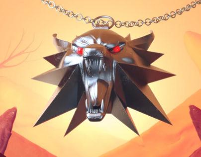 Witcher 3: Wild hunt. Promotional fan video