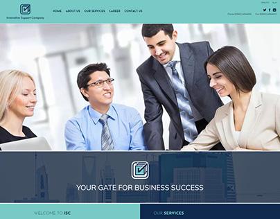 Innovative Support Company