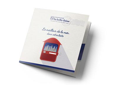 La Belle-Illoise - Brochure