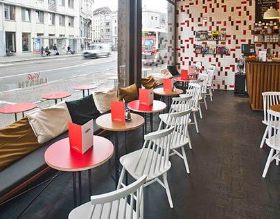 Café Labath