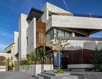 Villa Haddad