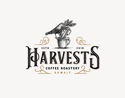 Harvests Coffee Roastery