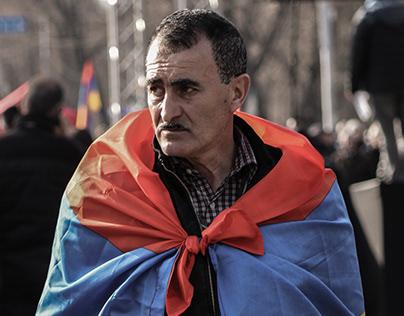 Armenia 2020