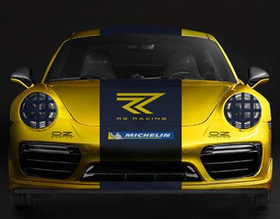 R3 Racing - Identity & Branding