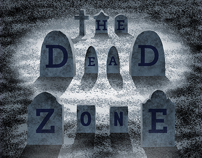 "Stephen King's ""The Dead Zone"""