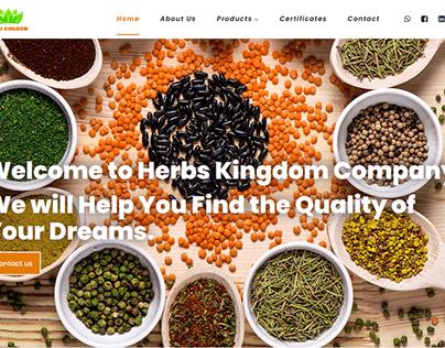 Herbs Kingdom