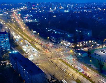 City Meble Łódź