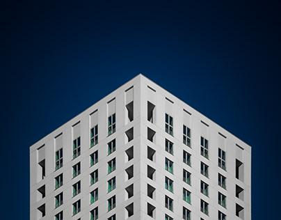 Antwerp Housing