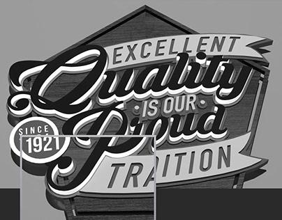 Barber Quality Banner Design