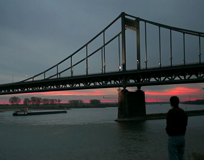 Reise zum Fluss - Kurzfilm als Experiment