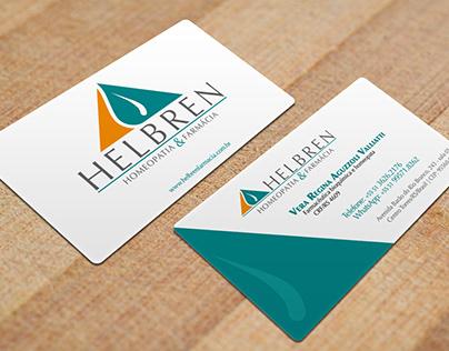Helbren - Id Visual