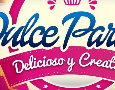 Dulce Paraiso / Logo