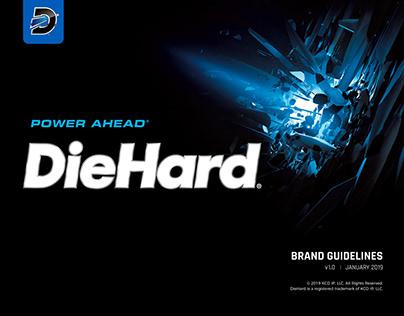 Die Hard Rebrand