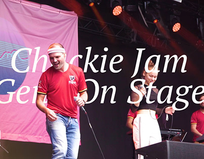 Chackie Jam