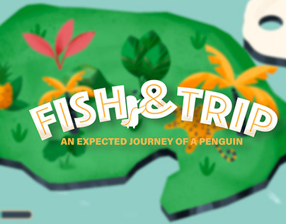 FISH AND TRIP