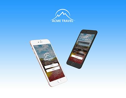 Acme Travel