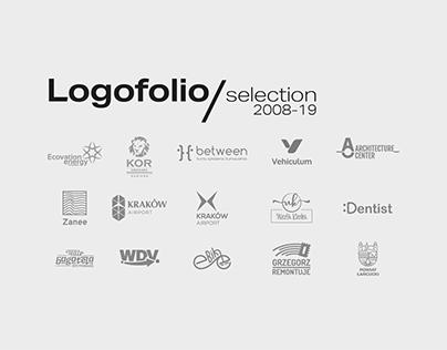 Logofolio 2008-19