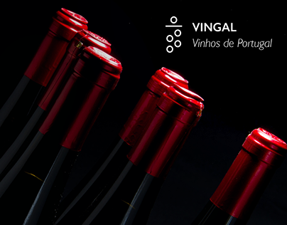 Vingal Branding and Visual Identity