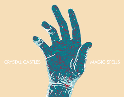 Crystal Castles // Magic Spells