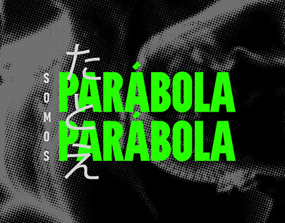 Párabola Párabola - Identidad visual