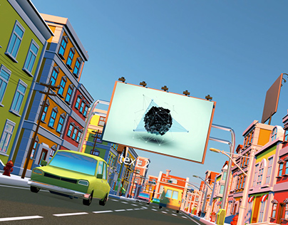Billboard City