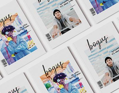 BOGUS Mag