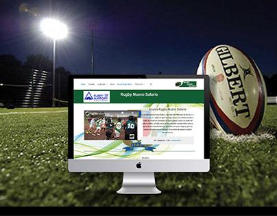 Comunicazione Rugby Nuovo Salario