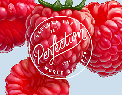Explore The World Of Taste