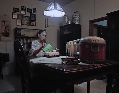 Short Movie   Nunggu Teka (Waiting To Arrive)