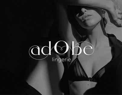 lingerie | Логотип для бренда нижнего белья