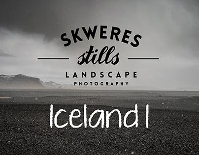 Iceland part I