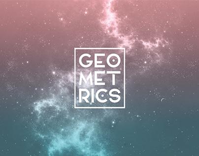 Geometrics - Mostra di Arte Contemporanea
