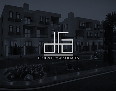 Design Firm Associates | Brand Identity & Visuals