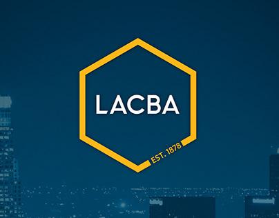 LACBA Branding