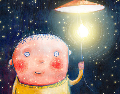 Children's stories // Illustration