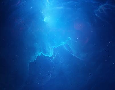 Atlantis Nebula 8