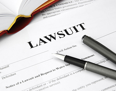 Employers Get Sued In California