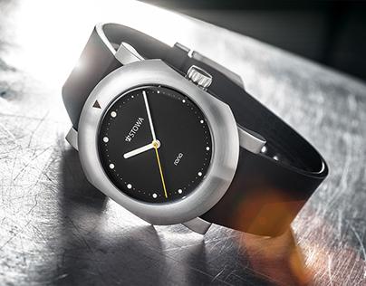 STOWA Watches, rana &
