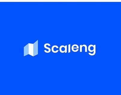 Scaleng | UI & Branding