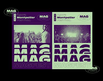 MAG Festival