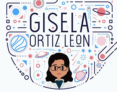 Infografía Gisela Ortiz León