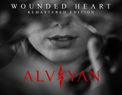 Wounded Heart (Remastered Edition) (MUSIC)