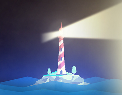 Lighthouse_n_Space