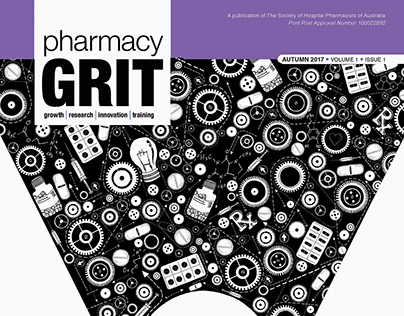 Pharmacy Grit