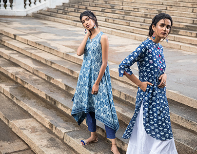 Reliance Trends Womens SS17 Campaign