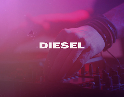 DIESEL: Dance Planet