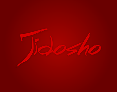 Mr. Jidosho