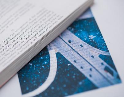book design : breaking through the reality inertia