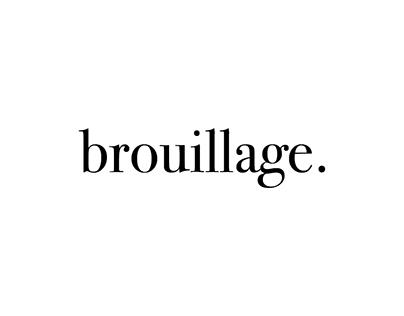 BROUILLAGE.COURT-MÉTRAGE