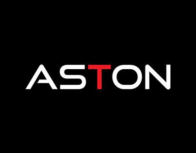 ASTON - fb content